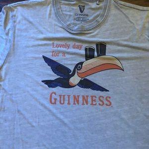 919e22fc Lucky Brand Shirts - Men's Lucky Brand Guinness T-shirt